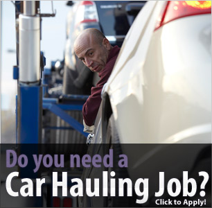 Apply for a Car Hauling Job